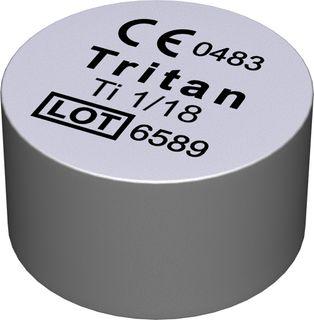 Tritan Casting Metal Ti1 18G