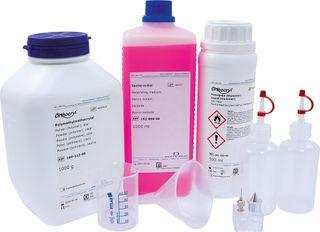 Orthocryl Assortment Clear DG