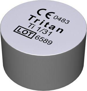 Tritan Casting Metal Ti1 31G