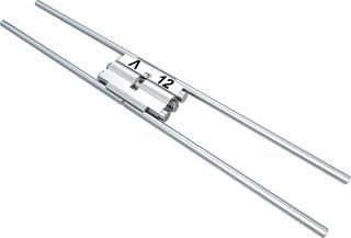 * Titanium hyrax Maxi - 12 Str