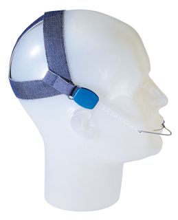 High Pull HeaDGear W. Safety M