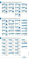 Expansion Screw Wall Chart
