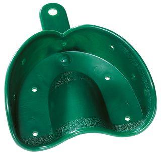 Impression Tray U4 Green