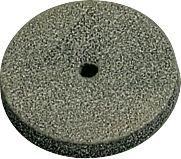 Rubber Polisher Black Discs A
