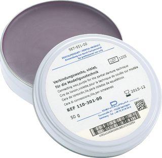 Connection Wax Purple