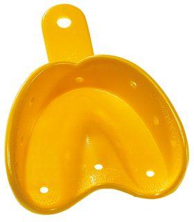 Impression Tray U1 Yellow