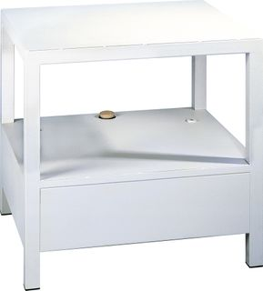 Table With Water Circulation U