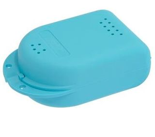 Appliance con mini turquoise