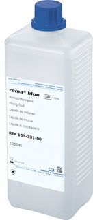 Rema Blue Mixing Liquid For En