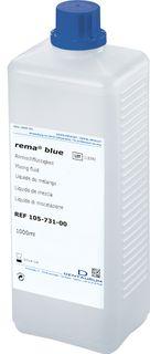 Rema Blue Mixing Liquid For En