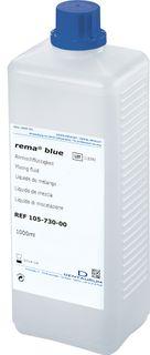 Rema Blue Mixing Liquid For Mo