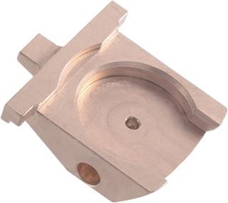 Crucible Holder For Alloys