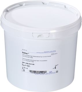 * Dublitop Duplicating Gel5 Kg