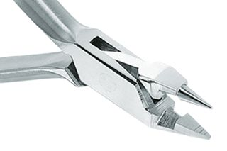 Begg Light Wire Pliers Premium