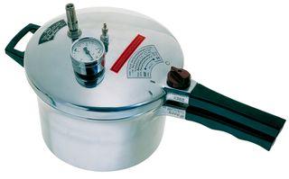 * Polyclav Pressure Vessel