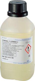 Ultrasonic Cleaning Solut-G DG