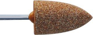 Abrasive Stone A Brown 235 Mm