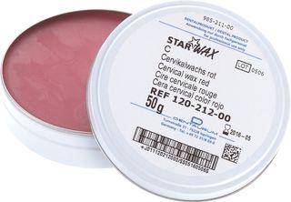 Star Wax C Red 50G