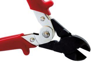 Heavy Gauge Side Cutter Magnum