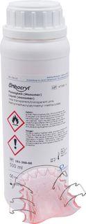 Orthocryl Liquid trans Pink DG