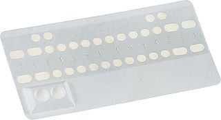 Bracket-Tray With Adhesive Tap