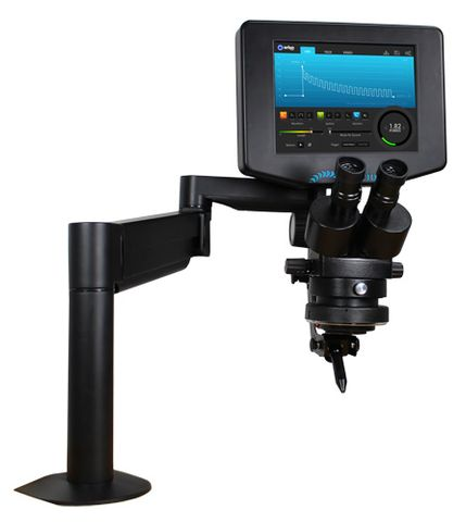 Orion 200i2 - Pulse Arc Weld System w/ Microscope
