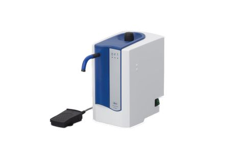 Steam Cleaner - Elmasteam 4.5 Basic - Fixed Nozzle