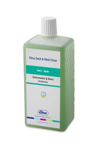 Elma EC 55 - Instrument Disinfection 1 ltr (DG)