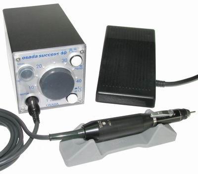 Osada Success 40 Micromotor with Handpiece
