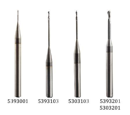 Roland TC milling