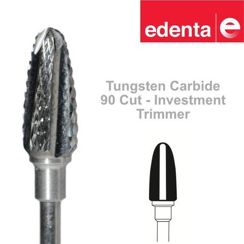 Edenta Investment Trimmer
