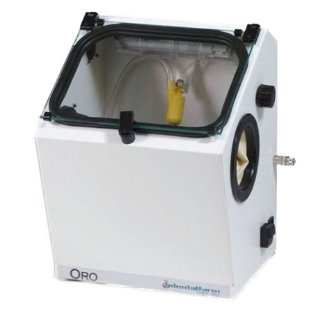 Dental Farm Oro Sand Blaster
