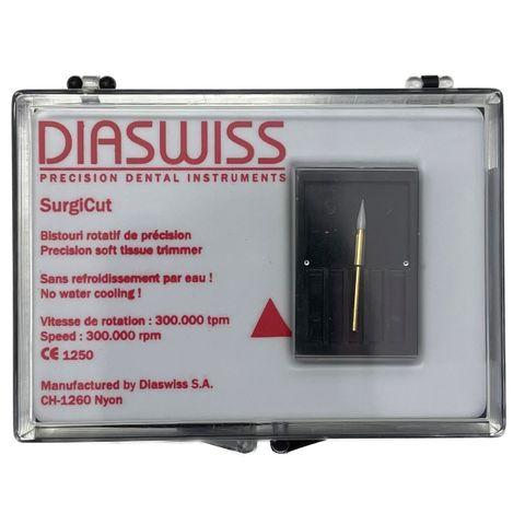Diaswiss FG Tissue Trimmer