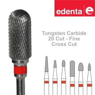 TC Cutters - Edenta