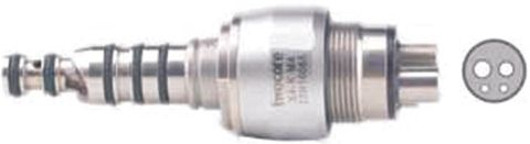 KaVo Type Fibre Optic Coupling with Water Spray Ad