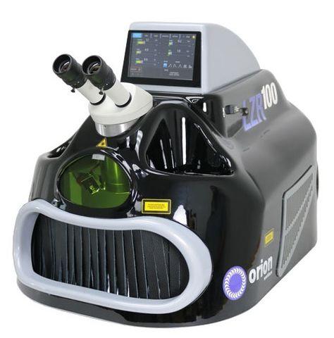 Orion Laser Welder - LZR100
