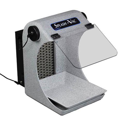 Dust Collector: Vaniman SplashVac w Filter & Fan