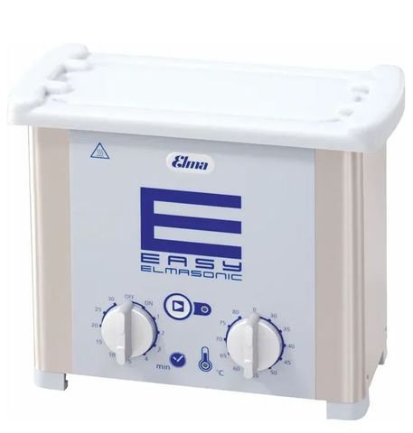 Ultrasonic - Elma EASY 10H - 0.8L