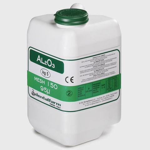 Aluminium Oxide Abrasive