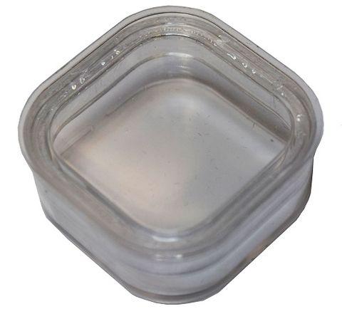 CLEAR MEMBRANE BOX