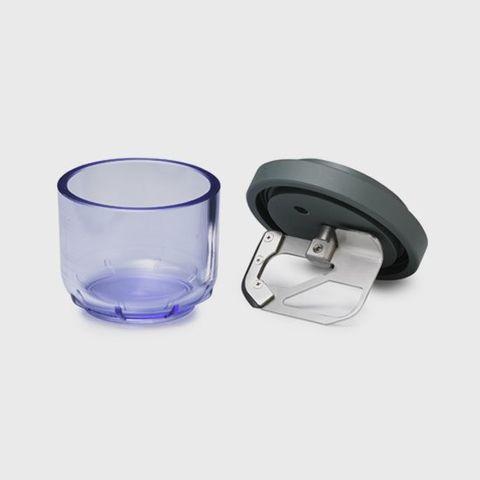 Dentalfarm 200cc bowl, special for alginate