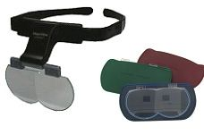 Head Loupes & Spectacles