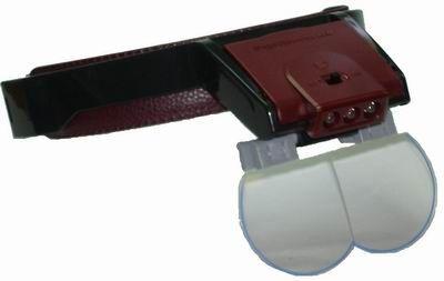Headloupe - Megaview LED Pro w/3 Lens Plates