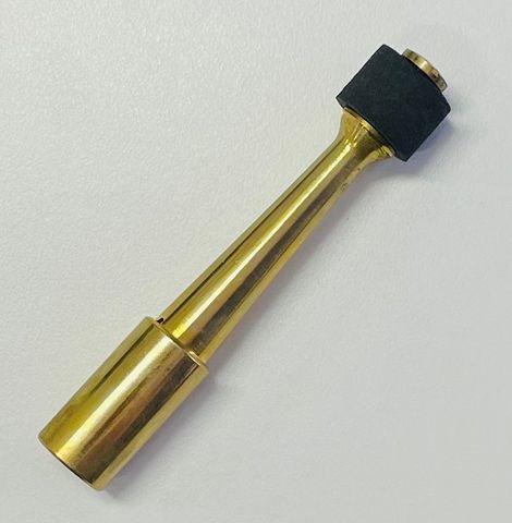 Brass Arbor Chuck - Right Handed