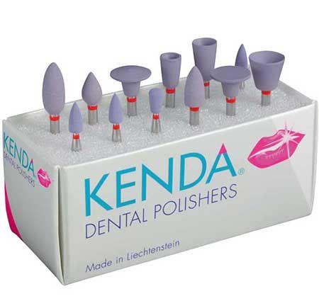 Kenda Nobilis Kit