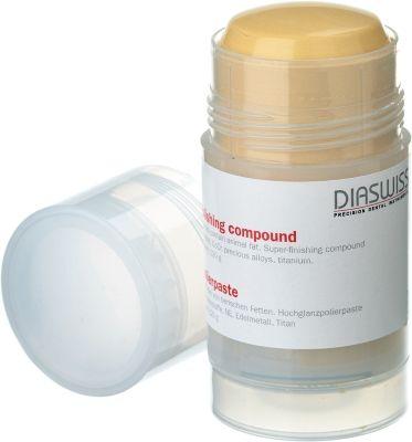 Diaswiss Polishing Paste