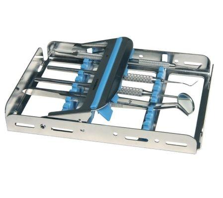 Easyclip tray
