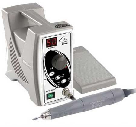Saeshin Oz400 Micromotor Set