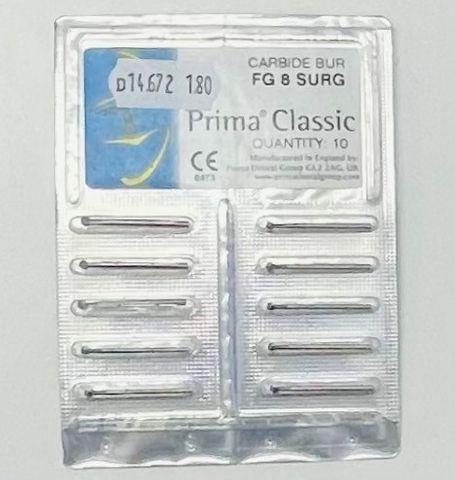 Prima FG Extra-Long Round Tungsten