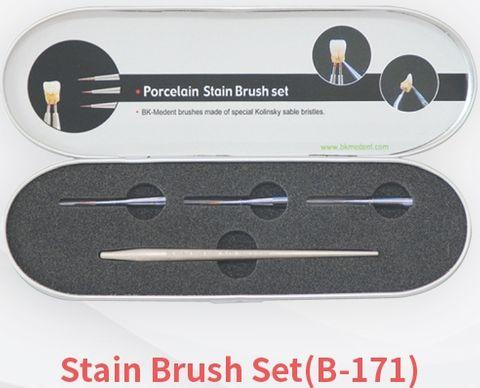 Stain Brush Tip